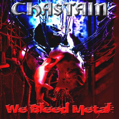 chastainwebleedmetalcover