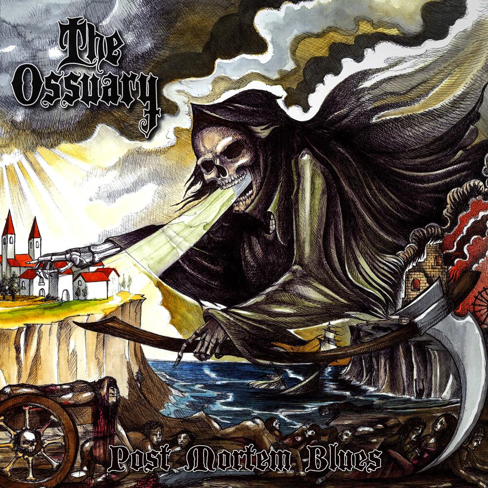 The Ossuary - Post Mortem Blues