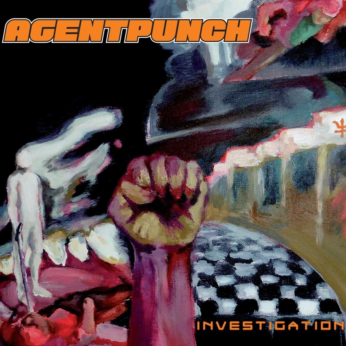 Agentpunch - Investigation