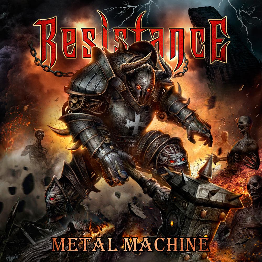 Resistance - Metal Machine