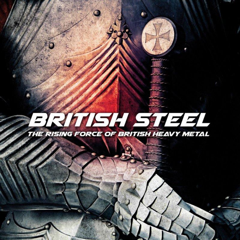 British Steel - The Rising Force of British Heavy Metal