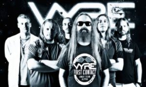 Vyre - Band
