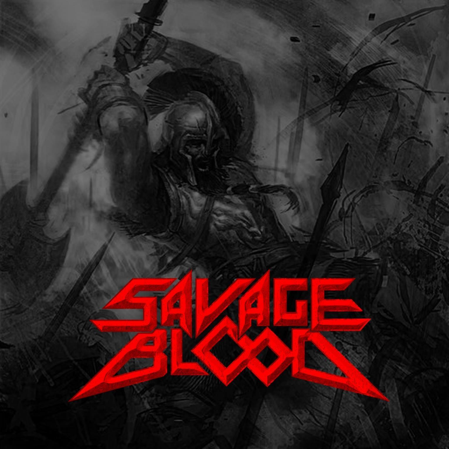 Savage Blood