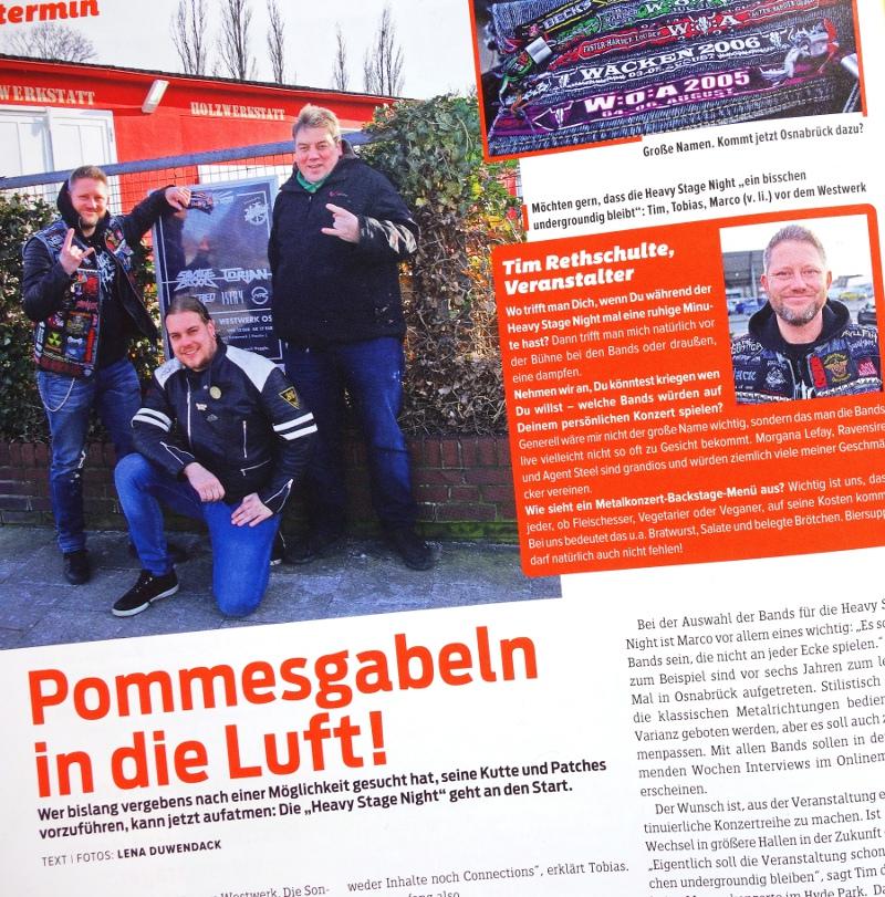 Stadtblatt April 2018