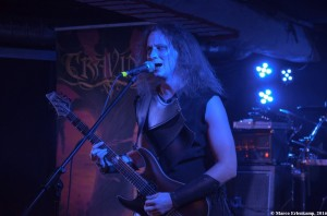 2015-12-18 - Craving - Wolves Den - Path - Bastard Club Osnabrück 16