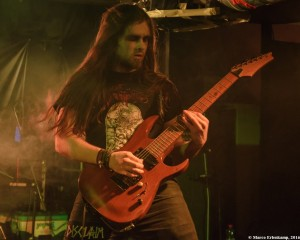 2015-12-18 - Craving - Wolves Den - Path - Bastard Club Osnabrück 17