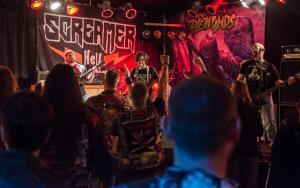 Screamer-13
