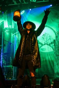 Cradle Of Filth + Moonspell (1)