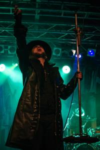 Cradle Of Filth + Moonspell (11)