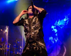 Cradle Of Filth + Moonspell (13)