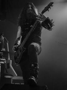 Cradle Of Filth + Moonspell (14)