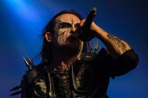 Cradle Of Filth + Moonspell (15)