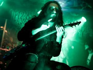 Cradle Of Filth + Moonspell (16)