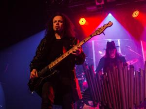 Cradle Of Filth + Moonspell (2)