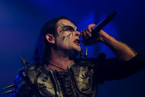 Cradle Of Filth + Moonspell (20)