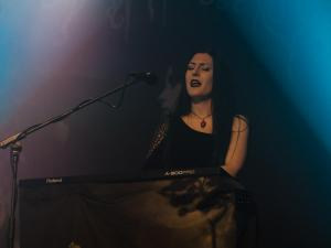 Cradle Of Filth + Moonspell (21)