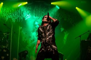 Cradle Of Filth + Moonspell (22)