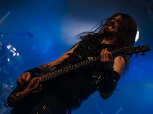 Cradle Of Filth + Moonspell (31)