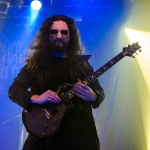 Cradle Of Filth + Moonspell (33)