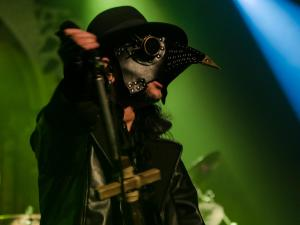 Cradle Of Filth + Moonspell (6)