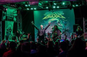 Metal Day Maiwoche Osnabrück 2019
