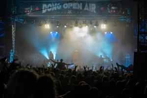 Dong Open Air 2019 Tag