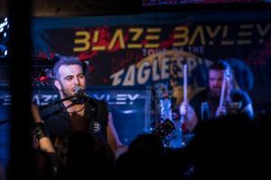 Konzert Blaze Bayley-017