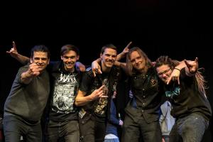 Rock in der Region Finale 2019