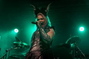 2020-02-01-Hammerfall+Battle Beast+Serious Black - Hyde Park Osnabrück018