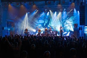 Hütte Rockt Festival 2021